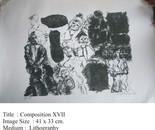 COMPOSITION XVII
