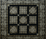 Lace Mora Tapestry