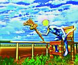 20130214_Horse Race