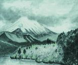 Fuji in Early Spring