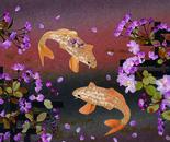Love carp