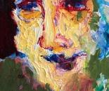 Portrait, XI