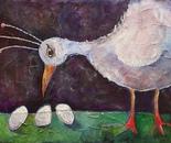 Children of bird