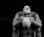 Olympic Swimmers 3