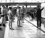Olympic Swimmers 6