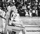 Olympic Swimmers 8