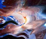 cosmic field