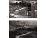 River, 25x42 cm, Inkjet print on archival paper, 2013