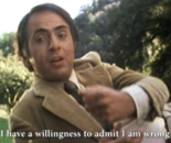 Words From Carl Sagan, 2013, Single channel video, Duration 1:30 min
