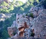 Stones in Corsica 1