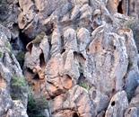 Stones in Corsica 2
