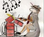Fox Drummer