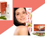 Cosmetics Advertising Photography