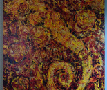 Autumn Abstract  - SOLD
