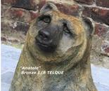 """""""Anatole"""" Telque"""