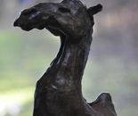 """Edouard""bronze 1/8 , Telque"
