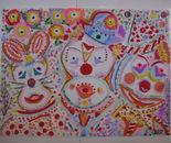 Clowns (Rabbit, Gugu, Gago)