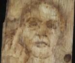 Wood Spirit A020