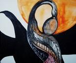 Sankofa Bird