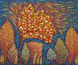 Breath of colours I