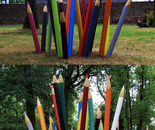pencil woods
