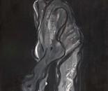 Tänzer liebt, 140 x 100 cm