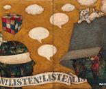 Listen! listen! listen! - Zul Albani
