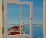 Lisbon Window
