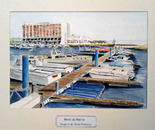 Vilamoura Marina and Hotel