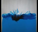 Warm Blue #2