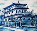 Namgyalma monastery