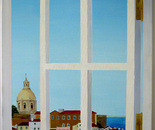 My Other Lisbon Window