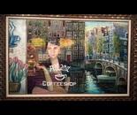 Artist Retreat-Amsterdam