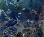Kiwi, Bats, and More