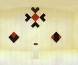 Galerie in Valenciennes (inside)