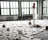 Rudgum (installation shot)