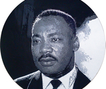 MARTHEN LUTHER KING