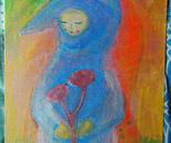 Soul on canvas