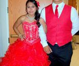 Quinceañera at Damascus Community Recreation Center on Sat. July 25, 2015