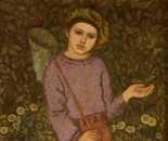 Child portrait 1 90x70