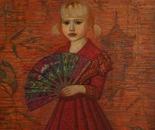 Child portrait 3 90x70
