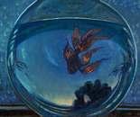 Aquarium Fish 50x100