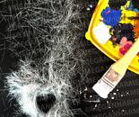 brush dust series #02