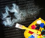 brush dust series #03