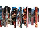 Beijing Segments