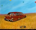 Little Hearse on the Prairie