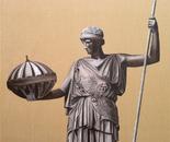 Athena cogitans