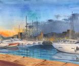 Le soire de Marseille