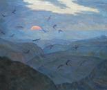The Blue Birds