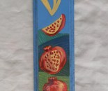 The box for mezuzah.For sale.